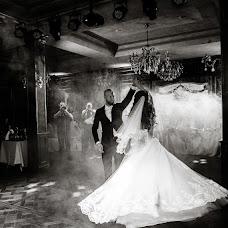 Bryllupsfotograf Artem Bogdanov (artbog). Bilde av 04.11.2017