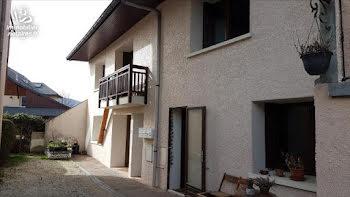 maison à Challes-les-Eaux (73)