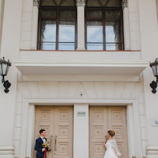 Wedding photographer Syuzanna Gorelova (suzanna). Photo of 18.09.2017