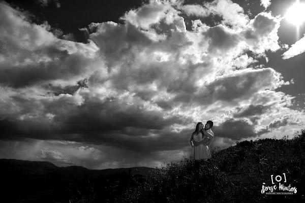 Fotógrafo de bodas Jorge Matos (JorgeMatos). Foto del 02.08.2017