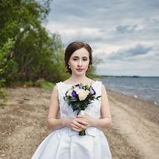 Wedding photographer Sergey Sofronov (SergFrown). Photo of 29.10.2016