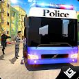 City Police Prisoner Transport apk