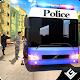 Stadtpolizeigefangenentranspor