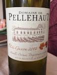 Domaine De Pellhaut Blanc