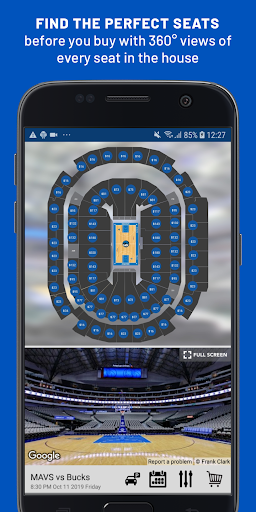 Dallas Mavericks screenshots 2