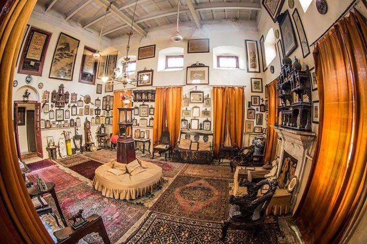 Fakir Khana Museum Lahore