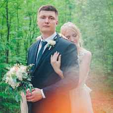 Wedding photographer Rostislav Shakhtarin (Rostislav086). Photo of 24.07.2017