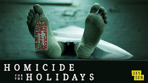 Homicide for the Holidays thumbnail