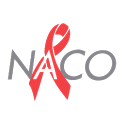 NACO AIDS APP icon
