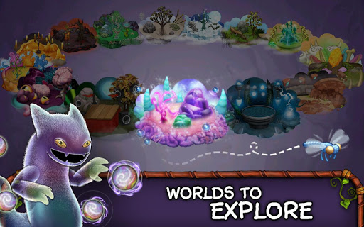 My Singing Monsters screenshot 18