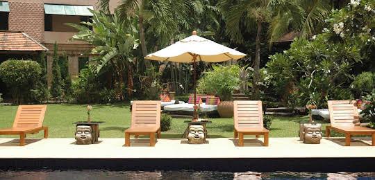 Holiday Garden Hotel & Resort