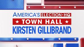 Senator Kirsten Gillibrand Town Hall thumbnail