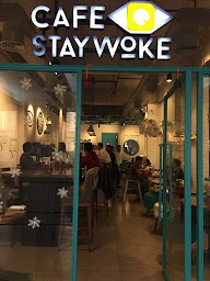 Cafe Stay Woke photo 7