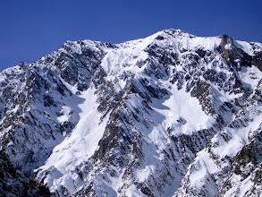 Photo: Montañas majestuosas.