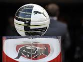 Calendrier D1A : Anderlecht débute contre Ostende, gros match pour Charleroi