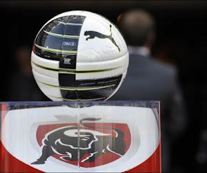 """La Pro League s'engage à soutenir """"Tous sur le terrain"""""""