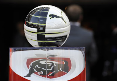 """🎥 La Pro League dévoile son nouveau logo et son slogan : """"Plus proche du football"""" !"""