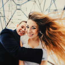 Свадебный фотограф Тарас Терлецкий (jyjuk). Фотография от 26.02.2014