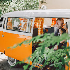 Wedding photographer Katerina Dmitrieva (Katerinatrin). Photo of 01.09.2015