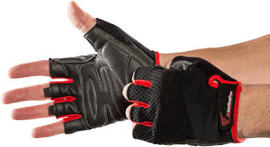 Bellwether Gel Supreme Men's Short Finger Glove alternate image 1