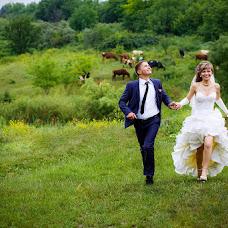 Wedding photographer Anika Nes (AnikaNes). Photo of 09.06.2013