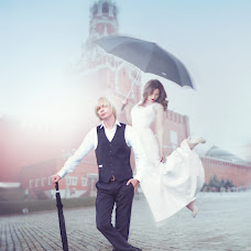 Wedding photographer Katya Rashkevich (KatyaRa). Photo of 15.09.2014