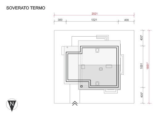 Soverato Termo - Sytuacja