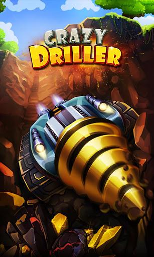 免費下載冒險APP|Crazy Driller app開箱文|APP開箱王