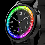 Chroma Watch face Icon
