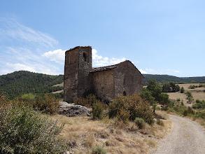 Photo: Chapelle de Mare de Deu de les Peces