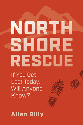 North Shore Rescue cover