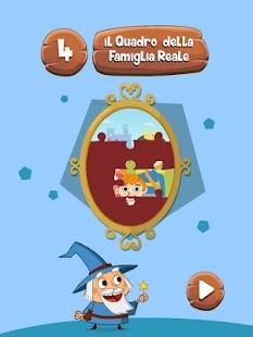 Il Castello delle Parole Screenshot