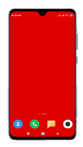 Solid Color Wallpaper 4K 1.06