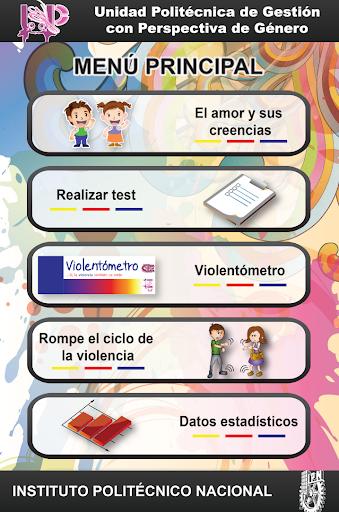 download test violent metro ipn for pc On politecnico test