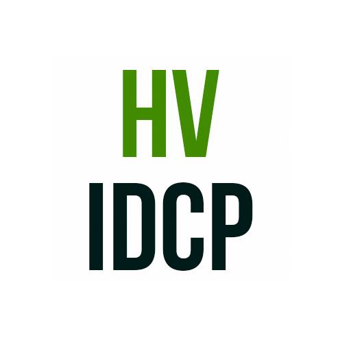 Hoja de Vida IDCP