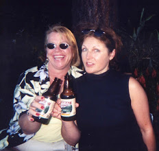 Photo: Kathy Buholm and Judy Driggers