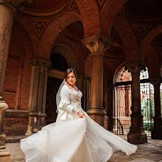 Wedding photographer Anna Morozova (annachukhareva). Photo of 11.11.2016