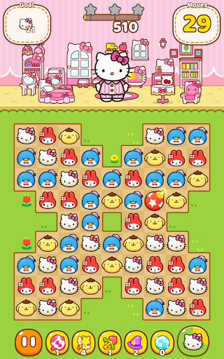Hello Kitty Friends 1.7.0 screenshots 22