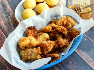 Catfish Ain't Got Nuthin' On Me! Recipe