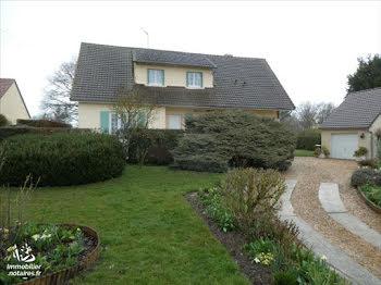 maison à La Mancelière (28)
