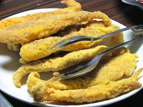Photo: Cat Fish Fry