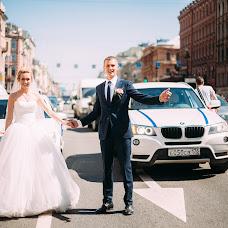 Wedding photographer Marat Gismatullin (MaratGismatullin). Photo of 14.06.2017