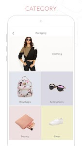 Romwe shopping-women fashion screenshot 2