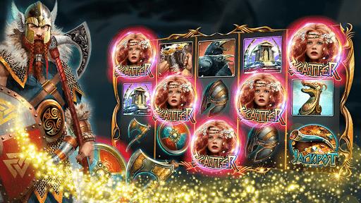 Bonanza Party - Vegas Casino Slot Machines 777 screenshots 2