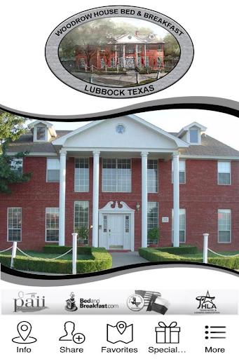 Woodrow House