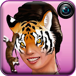Animal Face Mania Icon