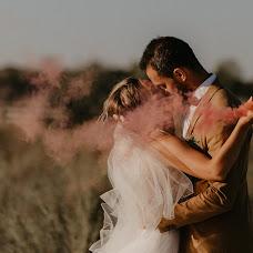 Huwelijksfotograaf Tavi Colu (TaviColu). Foto van 01.09.2019