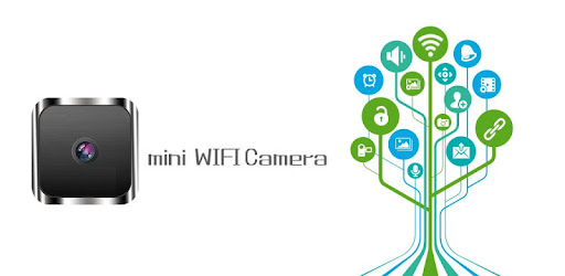 Mini WiFi Cam - Apps on Google Play