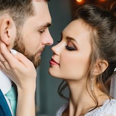 Wedding photographer Alina Paranina (AlinaParanina). Photo of 02.11.2017