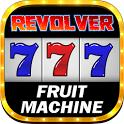 Revolver Pub Fruit Machine icon
